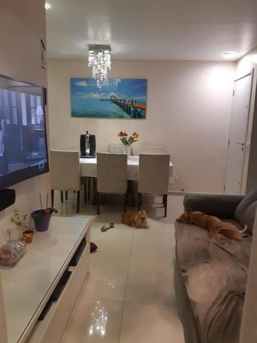 Imagem 1 de 13 de Apartamento Com 2 Dormitórios À Venda, 49 M² Por R$ 270.000,00 - Itaquera - São Paulo/sp - Ap2906
