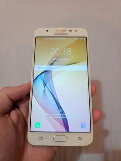 Samsung Galaxy J7 Prime Rosa Com 32gb - Leia Anuncio