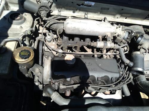 Hyundai Accent 1997 Sucatas E Batidos Para Retirada De Peças