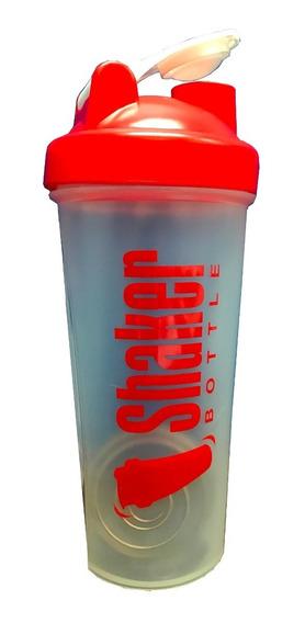 Vaso Batidor Shaker Bottle 600 Cc - Spring Ball