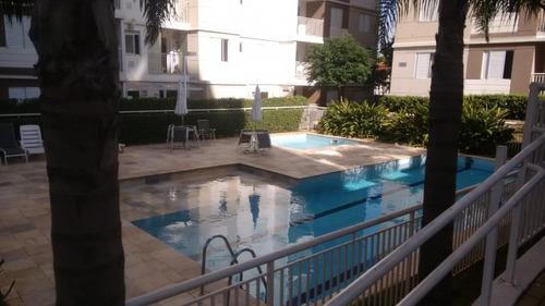 Apartamento Com 3 Quartos À Venda Ao Lado Da Estação Oratório. - 578