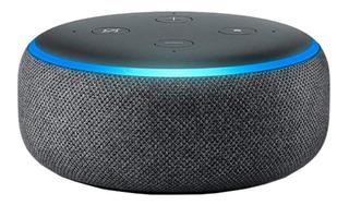 Amazon Echo Dot 3rd Gen Bocina Inteligente +alexa Español