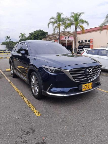 Mazda Cx 9 2.5 Turbo Grand Turing Lx 2019