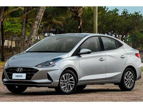 Imagem 1 de 2 de Hyundai Hb20 S Vision 1.6