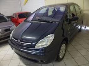Citroën Xsara Picasso 2.0 Exc Completa Cinza 2004/oferta !!!