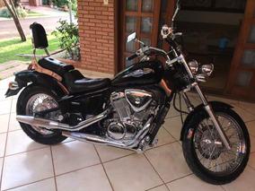 Honda Shadow Vlx