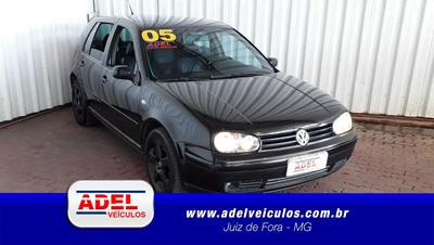 Volkswagen Golf 1.8 Mi Sport 20v 150cv Turbo Gasolina 4p