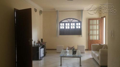 Casa Comercial - Boca Do Rio - Ref: 3364 - V-3364