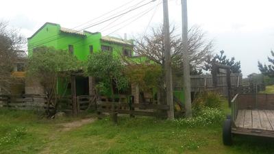 Casa Viento A Una Cuadra De Playa Los Botes Y El Cabito,