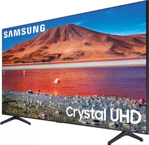 Tv Samsung De 43 Pulgadas Smart Tv Crystal Uhd Nuevo