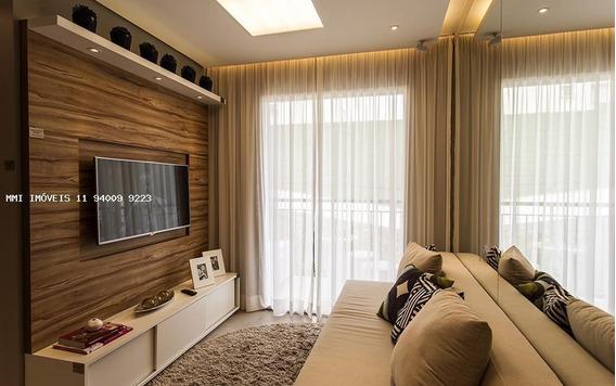 Apartamento 2 Dormitórios Para Venda Em São Paulo, Vila Matilde, 2 Dormitórios, 1 Banheiro, 1 Vaga - Giro Vila_1-1533633