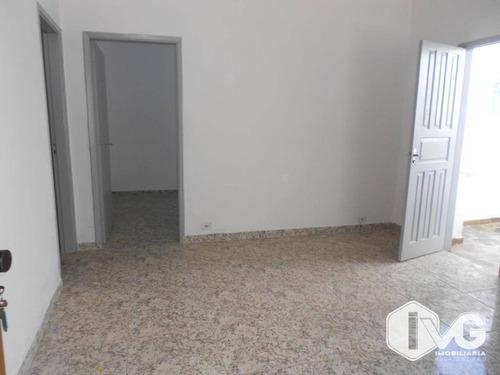 Apartamento Para Alugar, 30 M² Por R$ 800,00/mês - Jardim Palmira - Guarulhos/sp - Ap1867