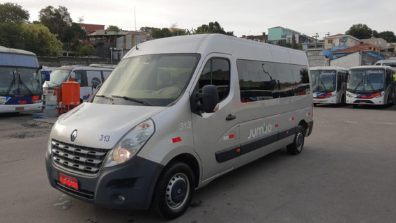 Renault Master - Ano 2013