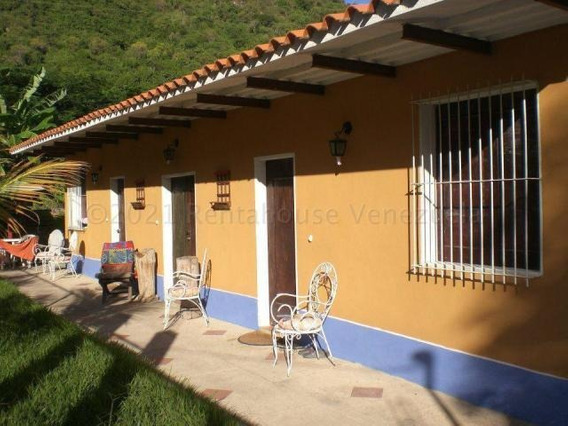 Casa Posada En Venta Chorini Mls 21-12167 Jd