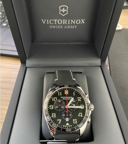 Relógio Victorinox Fieldforce Original 241846