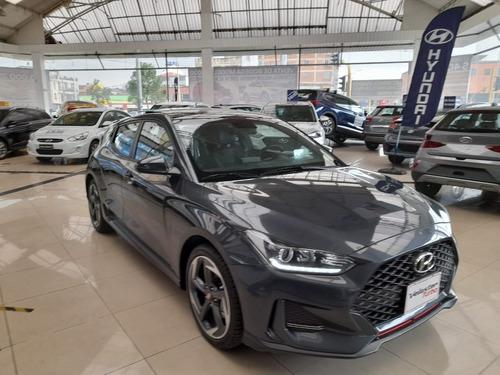 Hyundai Veloster 1.6 Turbo Aut/ Recibimos Tu Usado