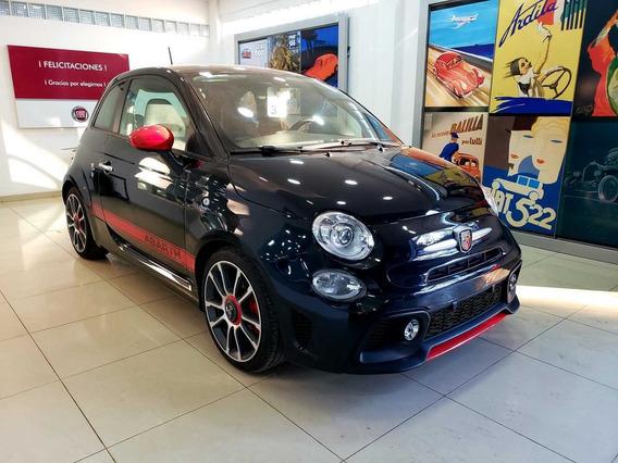 Fiat 500 1.4 Abarth 595 165cv 0km 2019 Ult. Solo Diciembre