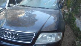Sucata Audi A6 2.4 V6 Para Peças Em Ótimo Estado