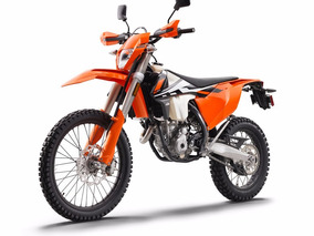 Ktm 500 Exc-f 2017 0km - Globalbikes