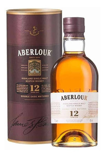 Whisky Aberlour 12 Años 700 Ml Single Malt