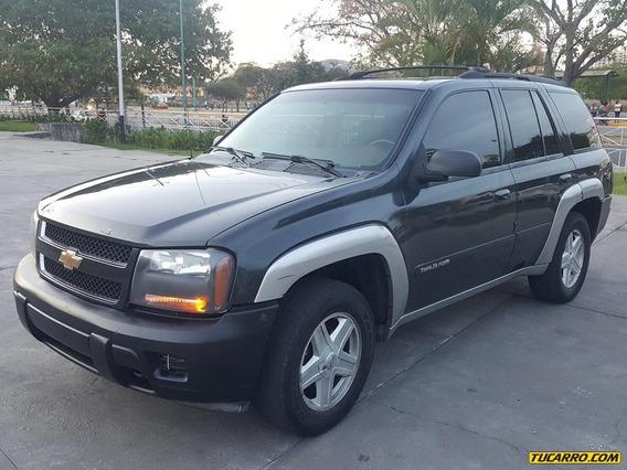 Chevrolet Trailblazer Sport Wagon Automático