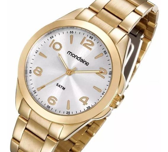 Relógio Mondaine Feminino - 78677lpmvda2