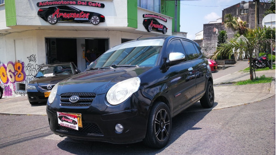 Kia Picanto Morning 2009