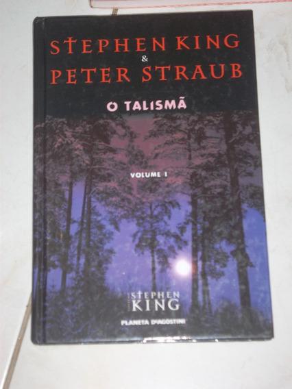 Livro - Literatura Estrangeira - O Talismã