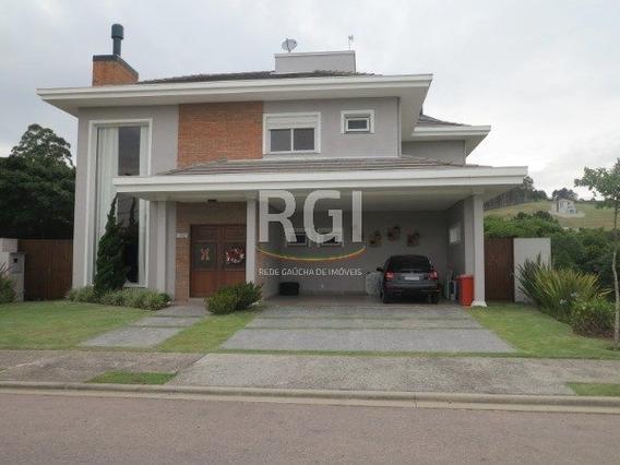 Casa Condomínio Em Vila Nova Com 3 Dormitórios - Lp956