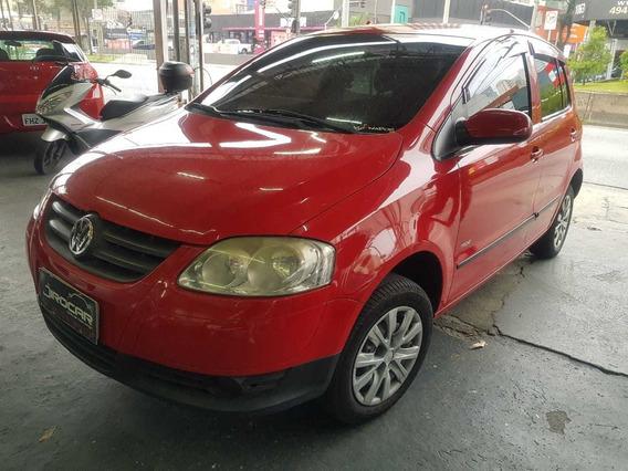 Volkswagen Fox 1.0 4p 2008