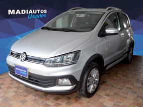 Volkswagen Crossfox 1.6 Mec Techo