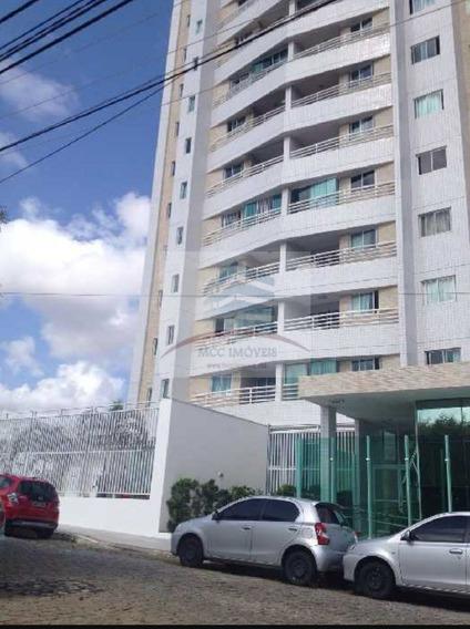 Locação Apartamento Na Candelária Natal Rn