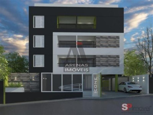 Imagem 1 de 2 de Apartamento - 358