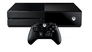 Microsoft Xbox One (500gb, 12 Juegos)