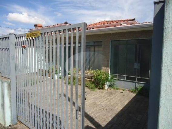 Casa À Venda Em Jardim Proença - Ca214376