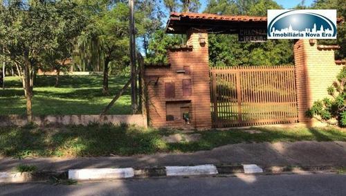 Imagem 1 de 20 de Chácara Com 1 Dormitório À Venda, 3196 M² Por R$ 2.000.000,00 - Pinheirinho - Vinhedo/sp - Ch0029