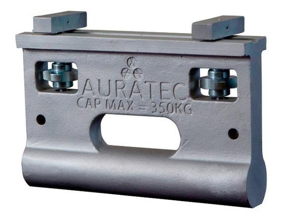 Alumalock Auratec 350kg Frete Grátis Alumalok 12x Sem Juros