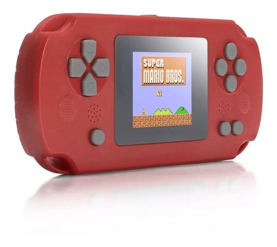 Video Game Portatil Classicos Retro Jogos 268 Mini Game