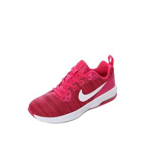 Tenis Nike Air Max Motion Lw Rosa Blanco 16.5-22 Zx Original