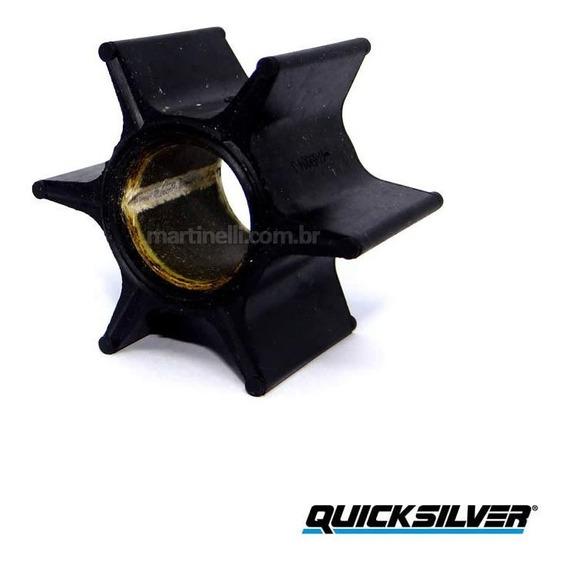 Rotor P/ Motor Mercury 60hp 4t Peça Original