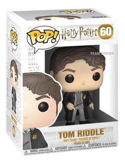 Funko Pop Harry Potter Tom Riddle 60 Original Scarlet Kids