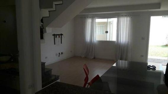Casa Residencial À Venda, Vila Do Castelo, São Paulo. - Ca0032