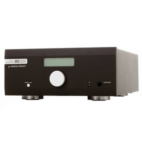 Musical Fidelity Dac M1sdac Conversor Bluetooth