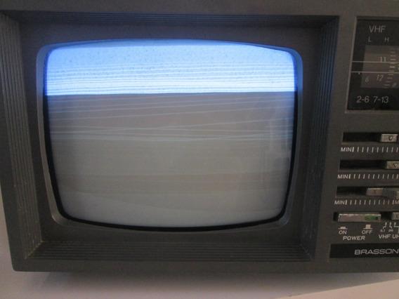Mini Tv 5 Polegadas E Rádio Leia O Anúncio