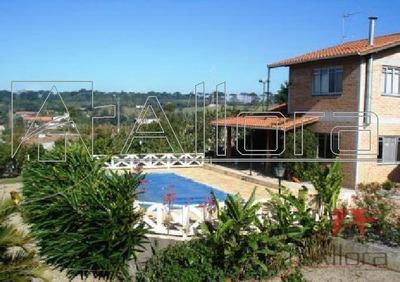 Casa Residencial À Venda, Loteamento Residencial Vila Rica, Bragança Paulista - Ca0184. - Ca0184