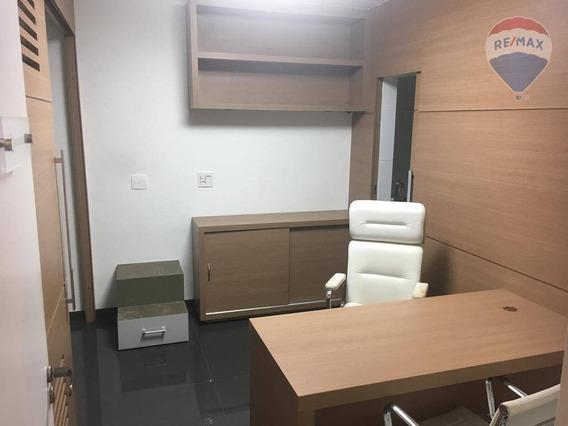 Conjunto Comercial Em Excelente Localizaçao - Cj1239