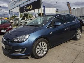 Opel Astra Astra 2014