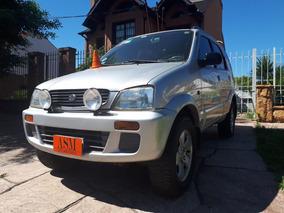 Daihatsu Terios 1.3 Sx 4wd At Asm Automotores