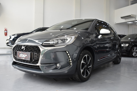 Ds Ds3 1.6 Vti 120 So Chic 2017