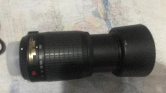 Câmera Nikon D5000 Com 2 Lentes
